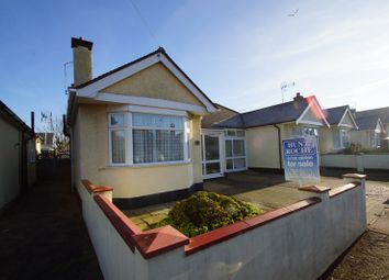 Thumbnail 2 bed semi-detached bungalow for sale in Elm Close, Shoeburyness, Southend-On-Sea