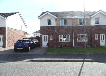 Thumbnail 3 bedroom semi-detached house to rent in Osprey Road, Paisley
