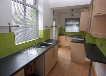 Thumbnail 3 bedroom semi-detached house to rent in Moss Vale Road, Urmston, Manchester