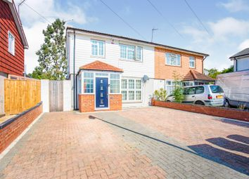 Ufford Close, Harrow HA3. 4 bed semi-detached house