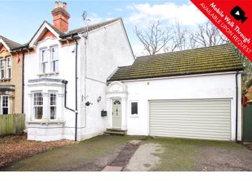 4 bed detached house for sale in Crookham Road, Fleet, Hampshire GU51