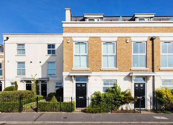 Thumbnail 3 bed semi-detached house for sale in Williams Lane, London