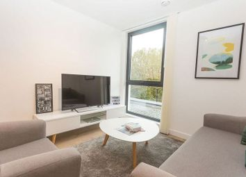 Thumbnail 2 bed flat to rent in Hepburn House, Bermondsey Works