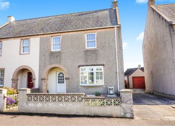 3 bed semi-detached house for sale in Harrison Terrace, Elgin IV30