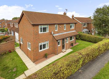4 bed detached house for sale in Moor Lane, York YO24