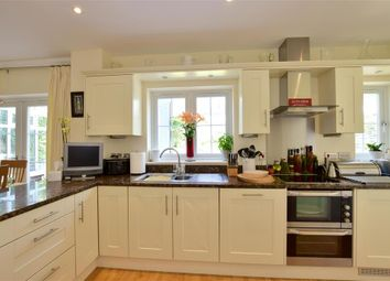 Thumbnail 4 bed detached house for sale in The Farthings, Crowborough, East Sussex