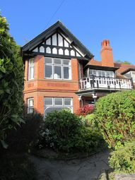 Thumbnail Property for sale in Woodland Park, Colwyn Bay