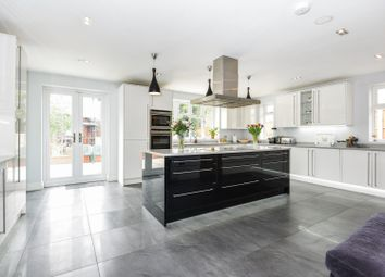 Thumbnail 7 bed detached house to rent in Farm Way, Northwood