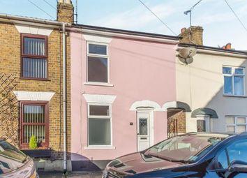 Thumbnail 2 bedroom terraced house for sale in Ivy Street, Rainham, Gillingham, Kent