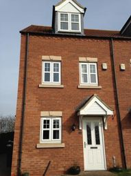 Thumbnail 3 bed semi-detached house to rent in The Granary, Scotter, Lincolnshire