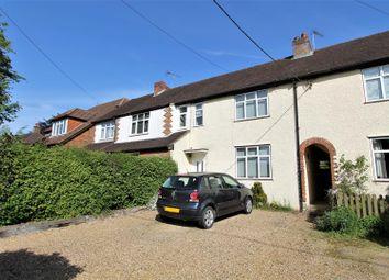 Thumbnail 2 bed terraced house for sale in Long Lane, Bovingdon, Hemel Hempstead