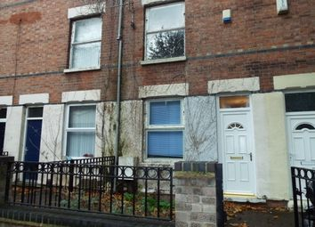 Thumbnail 4 bed property to rent in Waterloo Promenade, Nottingham