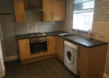 Thumbnail 2 bed property to rent in Grange Avenue, Wigan