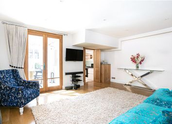Thumbnail 2 bed flat for sale in Redcliffe Road, London