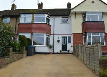 Thumbnail 3 bed terraced house for sale in Newlands Way, Chessington