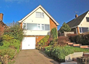 Thumbnail 3 bed detached house for sale in Gardenia Grove, Mapperley, Nottingham