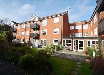 Thumbnail 1 bed flat for sale in Audley Court, Audley Road, Saffron Walden, Essex