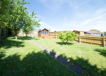 Thumbnail 2 bed bungalow for sale in Westfield Road, Eastbourne