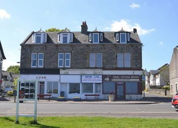 Thumbnail 2 bed flat for sale in Seaview, Stewart Street, Kirn, Dunoon