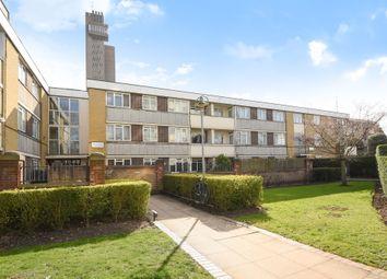 Thumbnail 3 bedroom flat for sale in Adair Road, London