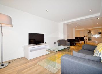 Thumbnail 1 bed flat to rent in Widegate Street, Shoreditch