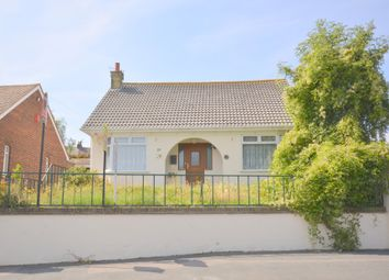 Thumbnail 3 bed bungalow for sale in Park Crescent Road, Margate, Kent