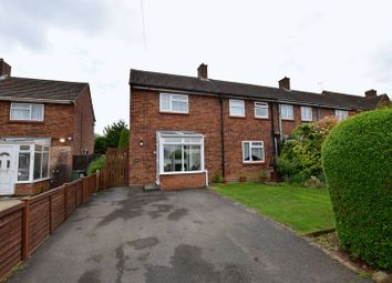 Thumbnail 3 bed semi-detached house for sale in Fremantle Road, Aylesbury