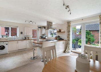 4 bed detached house for sale in Bullfinch Close, Paddock Wood, Tonbridge TN12