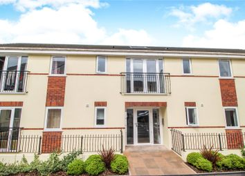 Thumbnail 2 bed flat for sale in Union Close, Bideford