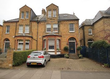 Thumbnail 6 bed semi-detached house for sale in Princes Road, London