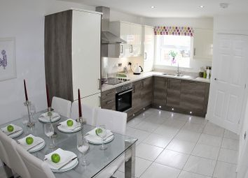 Thumbnail 3 bed property for sale in Woodland Rise, Denaby Main, Doncaster, South Yorkshire.