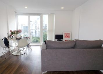 Thumbnail 1 bedroom flat for sale in Xchange Point, 22 Market Road, London