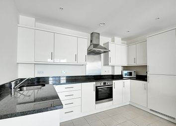 Thumbnail 2 bed flat to rent in Gooch House, Glenthorne Road, Hammersmith