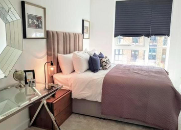 Thumbnail 1 bed flat to rent in Duncombe House, Victory Parade, Royal Arsenal Riverside, London