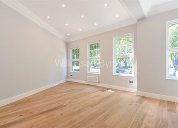Thumbnail 2 bedroom flat for sale in West Green Road, London
