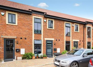 Thumbnail 3 bed terraced house for sale in Beaufort Brewery, Royal Wootton Bassett, Wiltshire