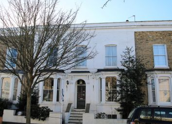 Thumbnail 4 bed terraced house for sale in Rushmore Road, Lower Clapton