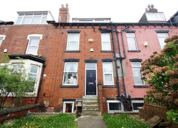 Thumbnail 4 bed terraced house to rent in Royal Park Avenue, Hyde Park, Leeds