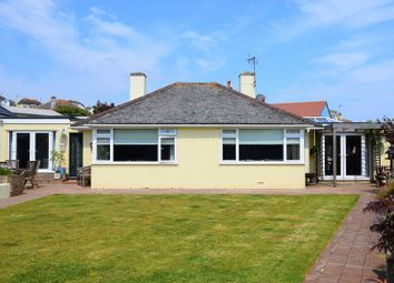 Thumbnail 4 bed bungalow for sale in North Rocks Road, Paignton