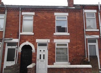 Thumbnail 2 bed terraced house to rent in Campbell Street, Langley Mill, Nottingham
