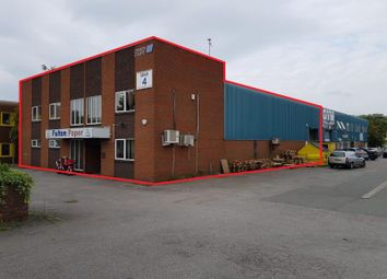 Thumbnail Industrial to let in Unit, 4, Baron Court, Chandlers Way, Southend-On-Sea