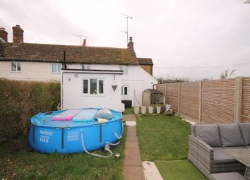 2 bed link-detached house for sale in Hall End Road, Wootton, Bedford MK43