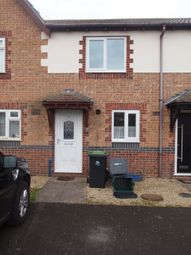 Thumbnail 2 bed terraced house to rent in Maskell Close, Weymouth, Dorset