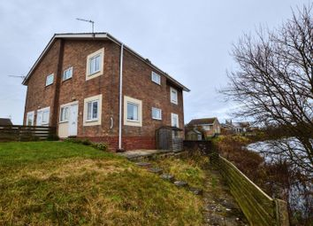 Thumbnail 2 bedroom terraced house for sale in Longstone Park, Beadnell, Northumberland
