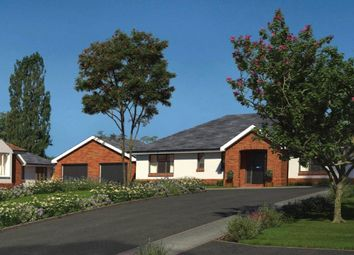 Thumbnail 3 bed detached bungalow for sale in Moonhill Copse, West Clyst, Exeter, Devon