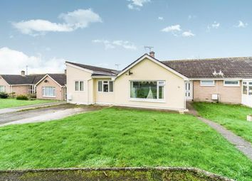 Thumbnail 4 bedroom bungalow for sale in Torpoint, Cornwall, England