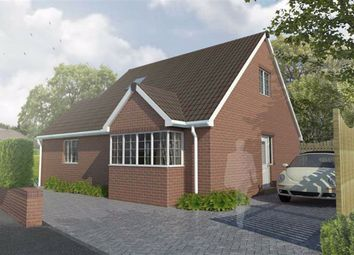 Thumbnail 3 bedroom detached house for sale in Cliffe Park Crescent, Wortley, Leeds, West Yorkshire
