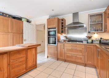 Thumbnail 4 bedroom town house for sale in Cavendish Walk, Epsom