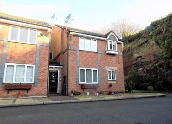 Thumbnail 2 bed flat to rent in Stonemasons Court, Clay Cross Road, Woolton, Liverpool
