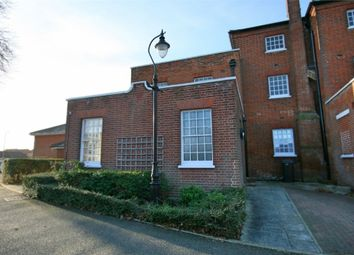 Thumbnail 1 bed maisonette for sale in Home Bridge Court, Hatfield Road, Witham, Essex
